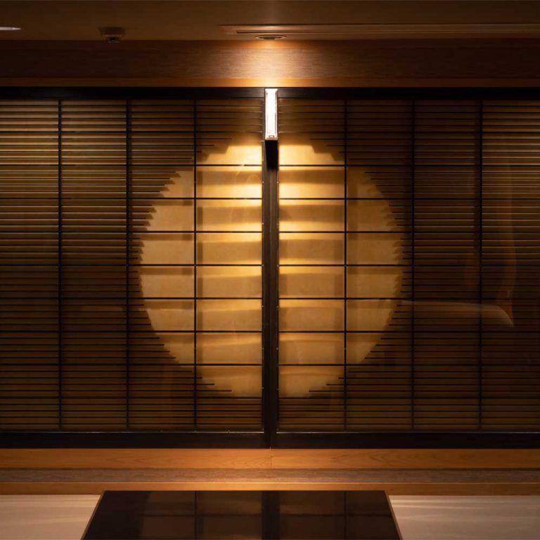 4階 - 接待向きお座敷個室(掘りごたつ席)