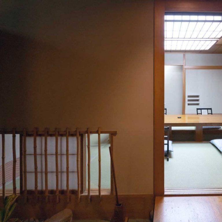 4階 - くつろげる接待向きお座敷個室