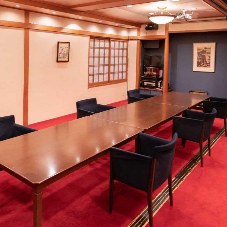 3階 - 多目的ホ-ル・宴会個室